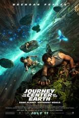 Journey to the Center of the Earth (2008) 5.8